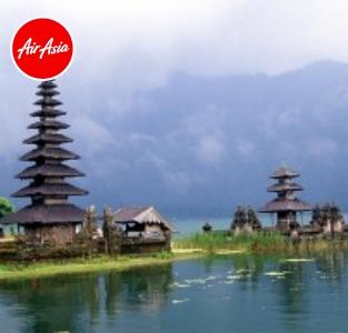 Jakarta - Bali