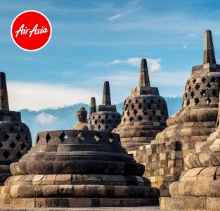 Jakarta - Yogyakarta