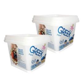 HEAVENLY BLUSH Greek 300 Yogurt [2 x 300 g]