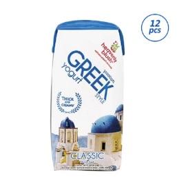 Heavenly Blush Greek Classic [12 pcs x 200 mL]