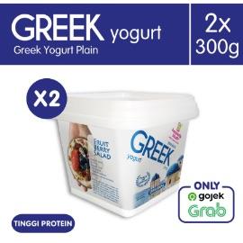 Heavenly Blush Greek Pail 300 [2 x 300 gr]