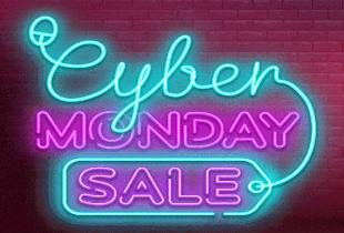 Cyber Monday Sale Ekstra Diskon s/d Rp 250k