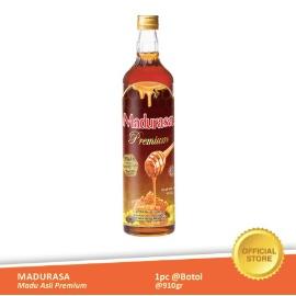 Madurasa Madu Asli Premium Botol 910 gr
