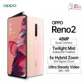 OPPO RENO 2 8GB/256GB Sunset Pink