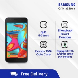 Samsung Galaxy A2 Core - Dark Grey