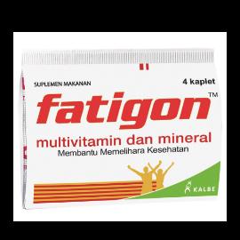 Fatigon Multivitamin