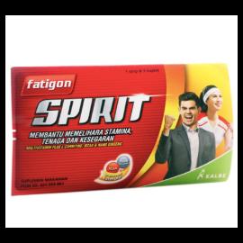 Fatigon Spirit Sleeve