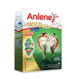Anlene Gold Plus Original Susu Dewasa [250 g]