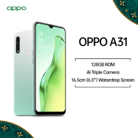 OPPO A31 6GB/128GB