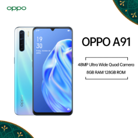 OPPO A91 8GB/128GB