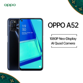OPPO A52 6GB/128GB