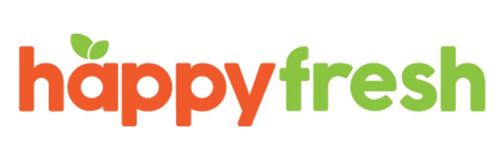 Promo HappyFresh