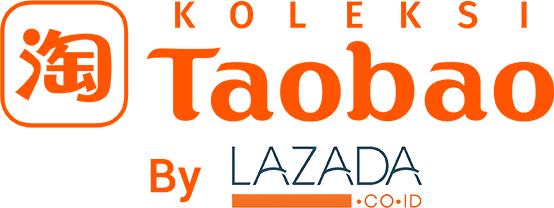 Promo Taobao by Lazada