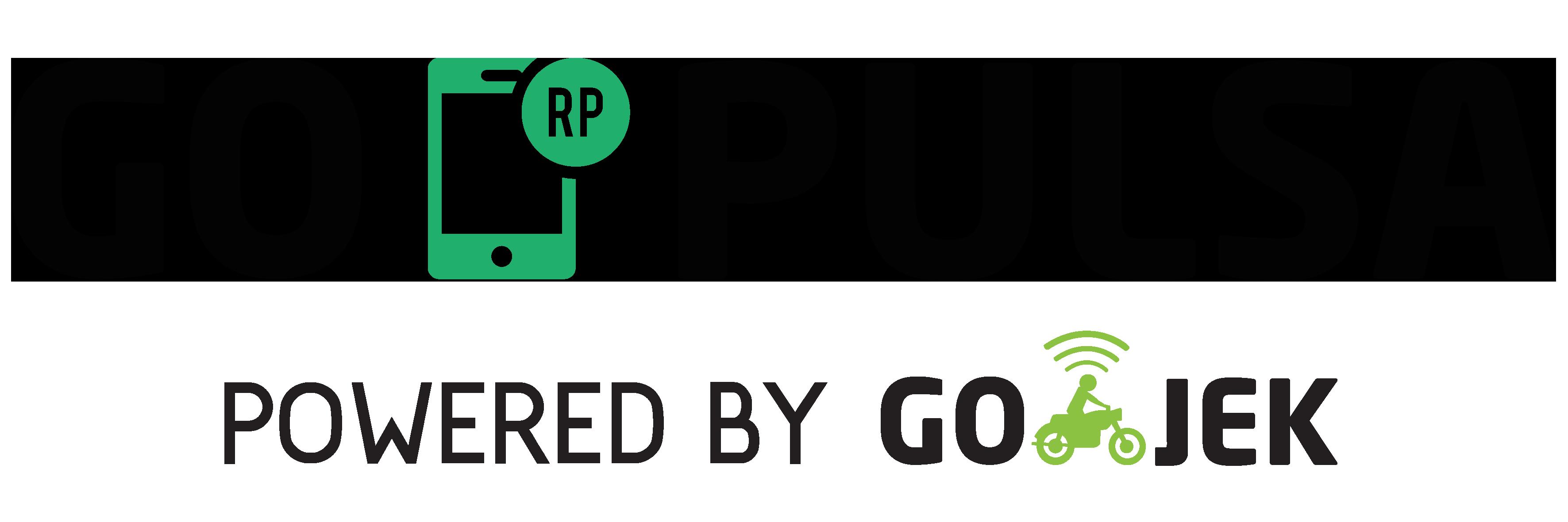 Promo GO-PULSA (Android)